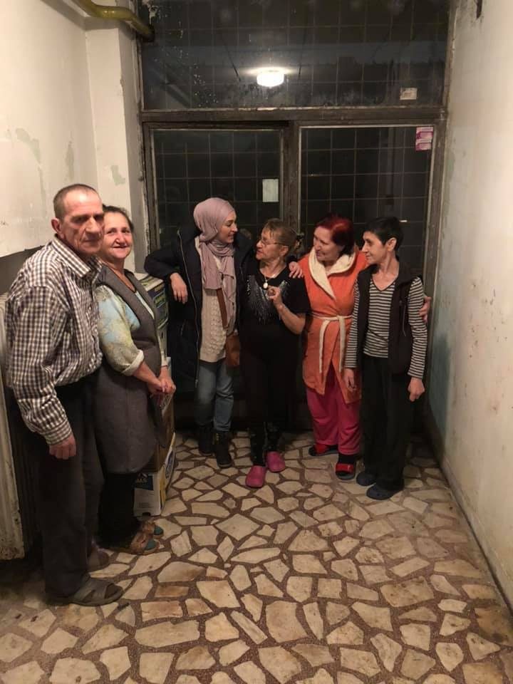 Retirement Home Sarajevo   SEE MORE