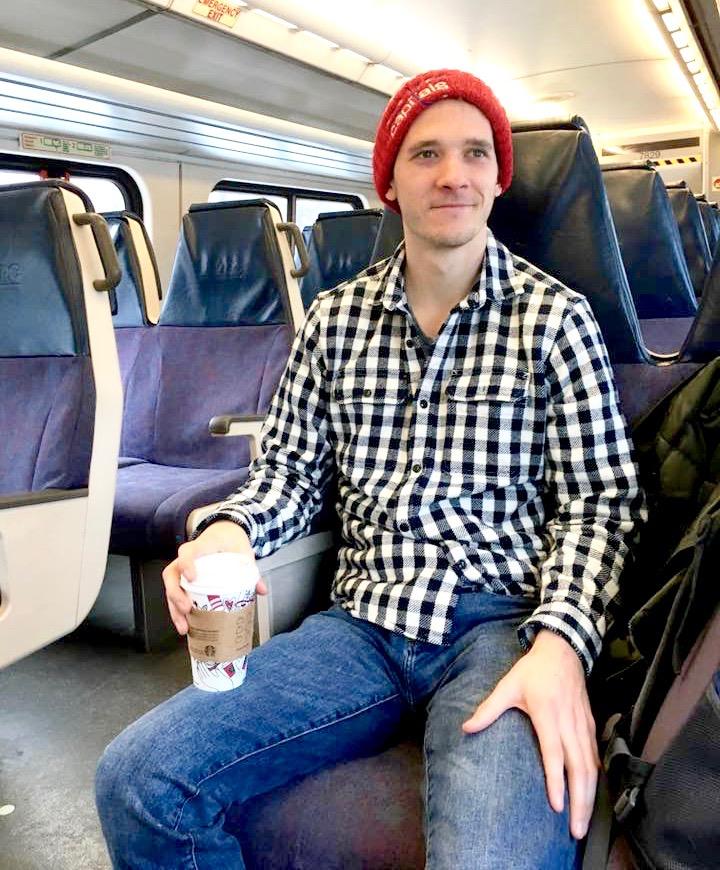 Hunter in Train.jpg
