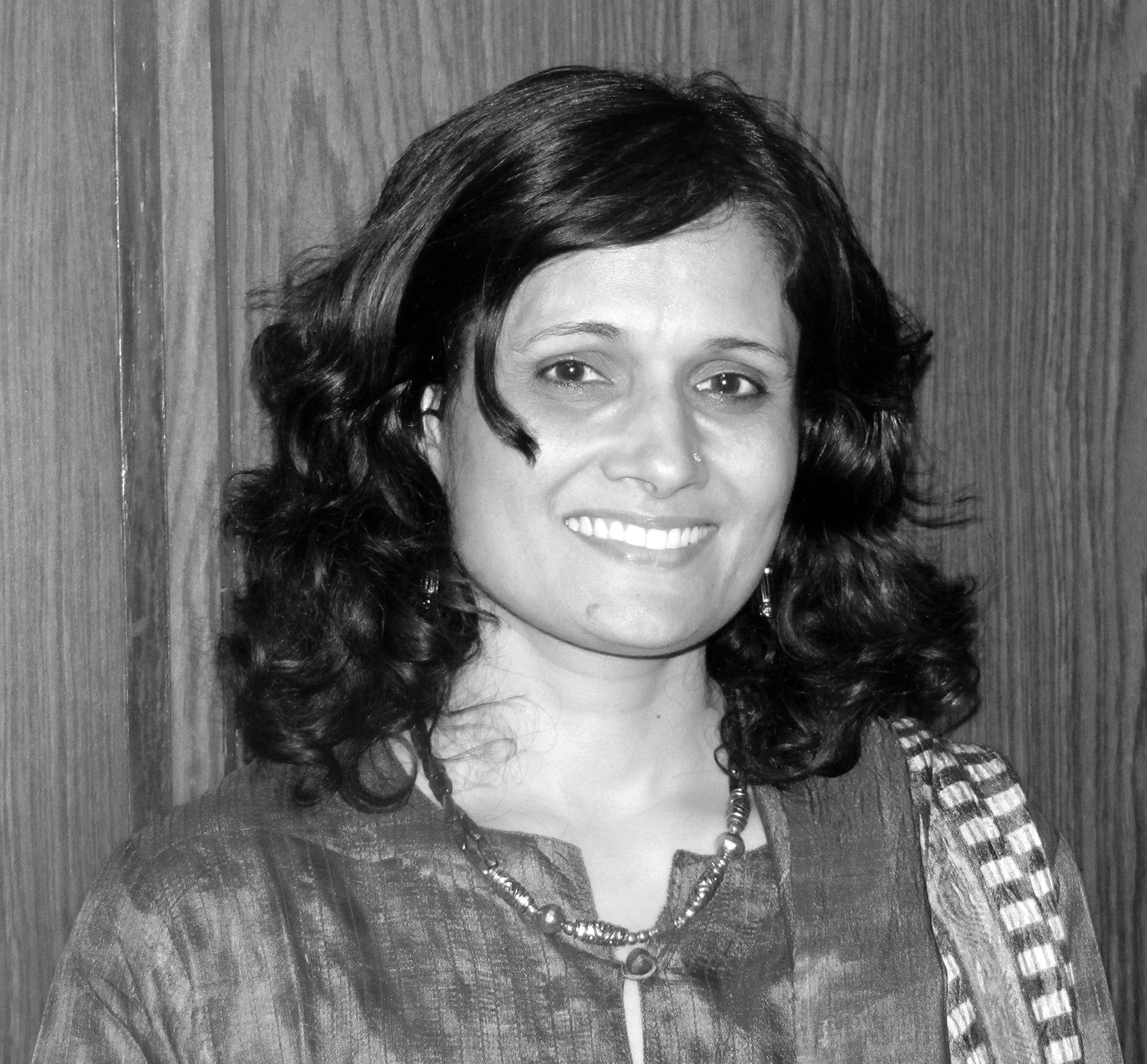 Dr. PALLAVI LATKAR, Founder, Grassroots Research and Consultancy