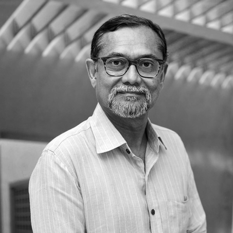 P.K.DAS, Director, P.K.Das and Associates