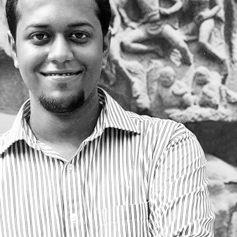 DEBARTHA BANERJEE, Co- Founder,  Sampurna(e)earth.