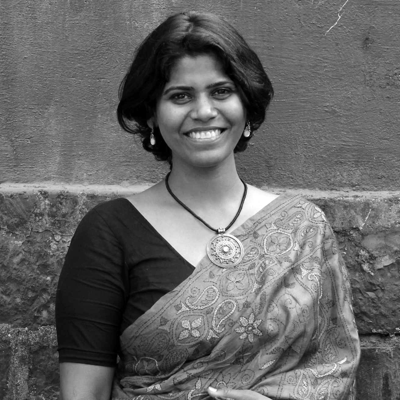 TRUPTI AMRITWAR VAITLA, CEO, Mumbai Environmental Social Network (MESN).