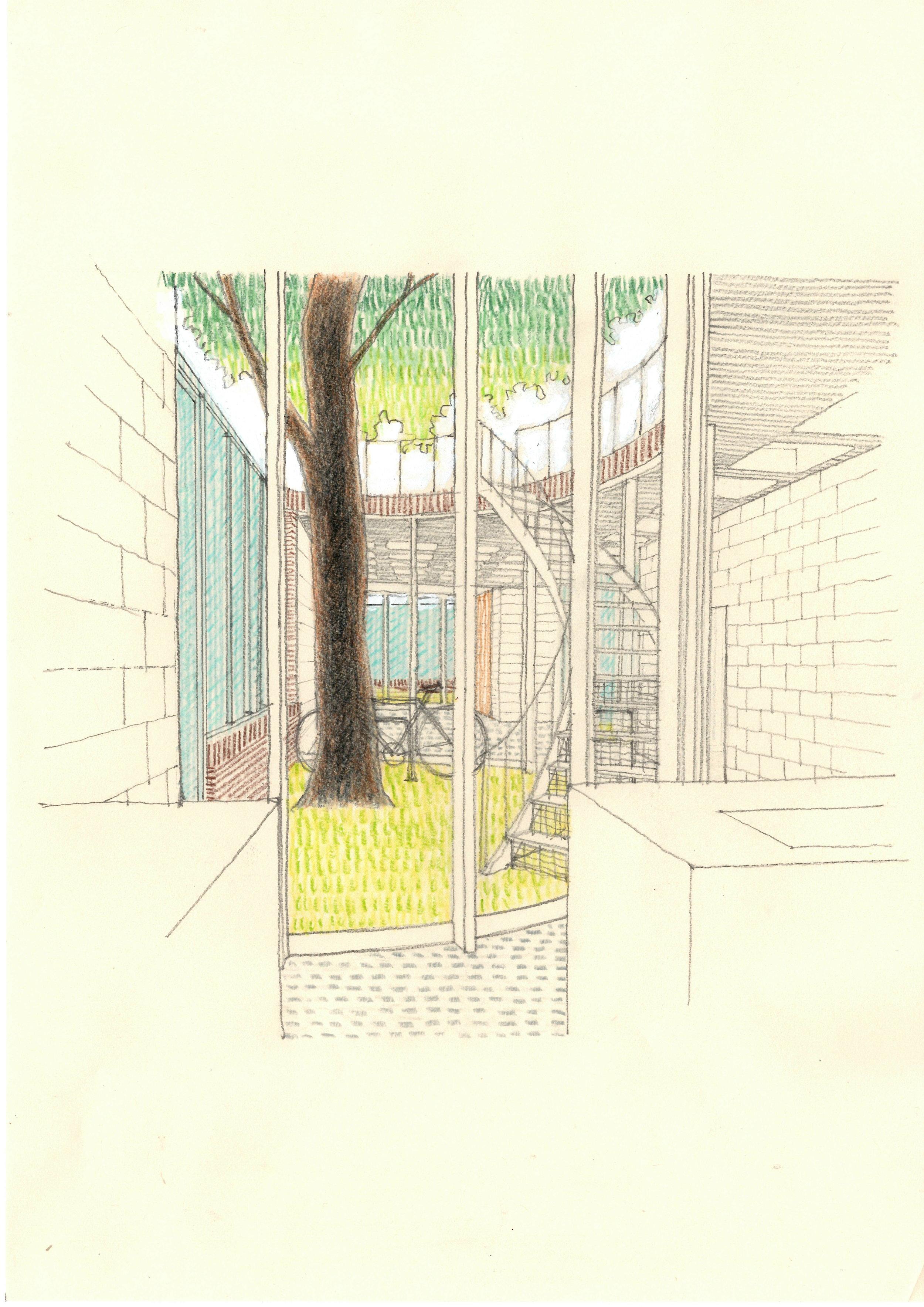 interior view entrance courtyard.JPG