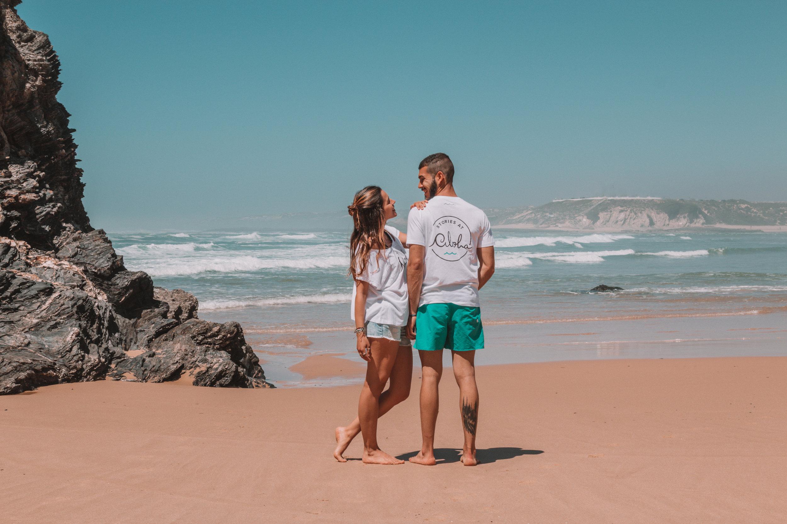at aloha x freeoversea