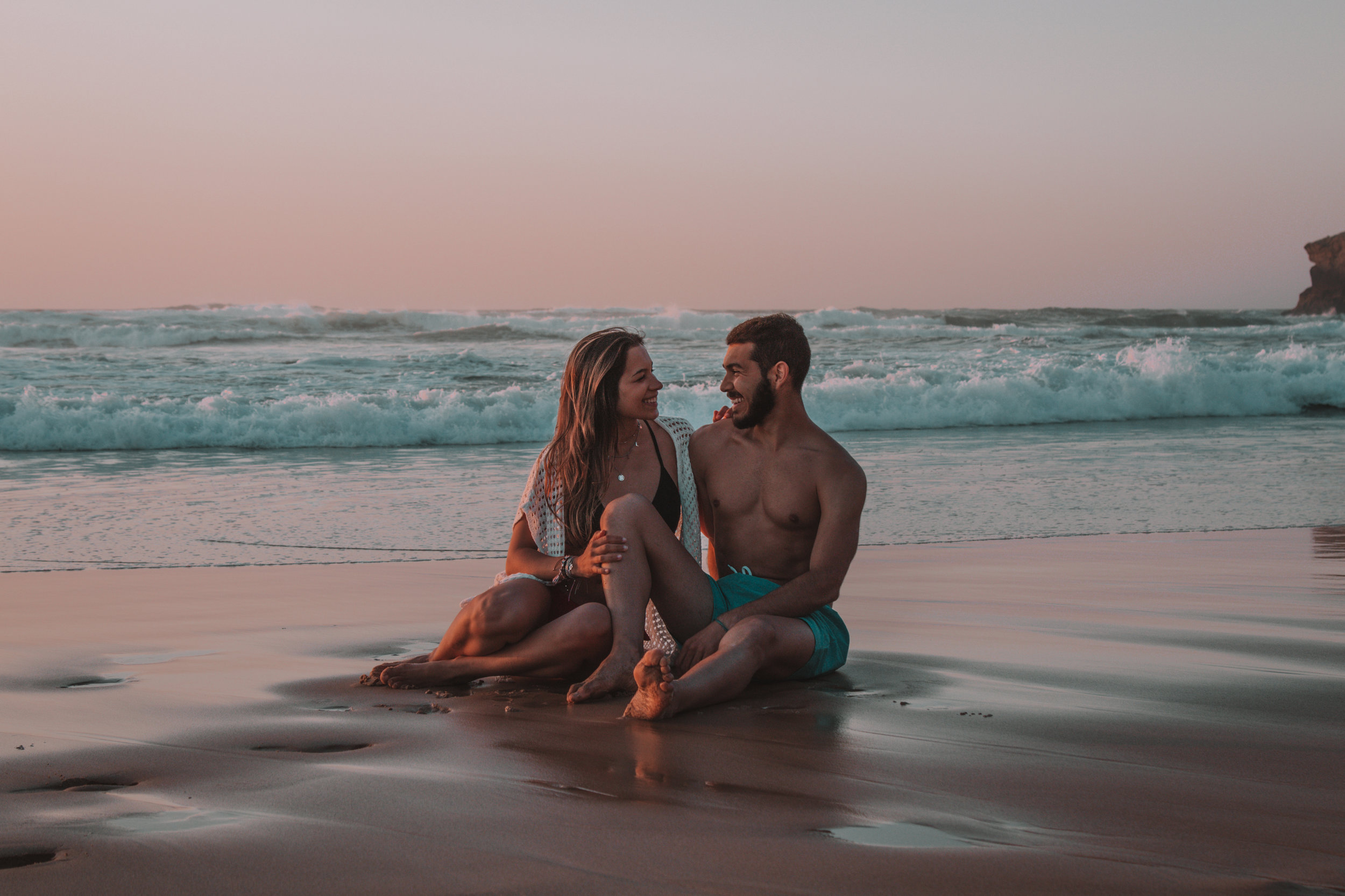 freeoversea praia monte clerigo algarve portugal