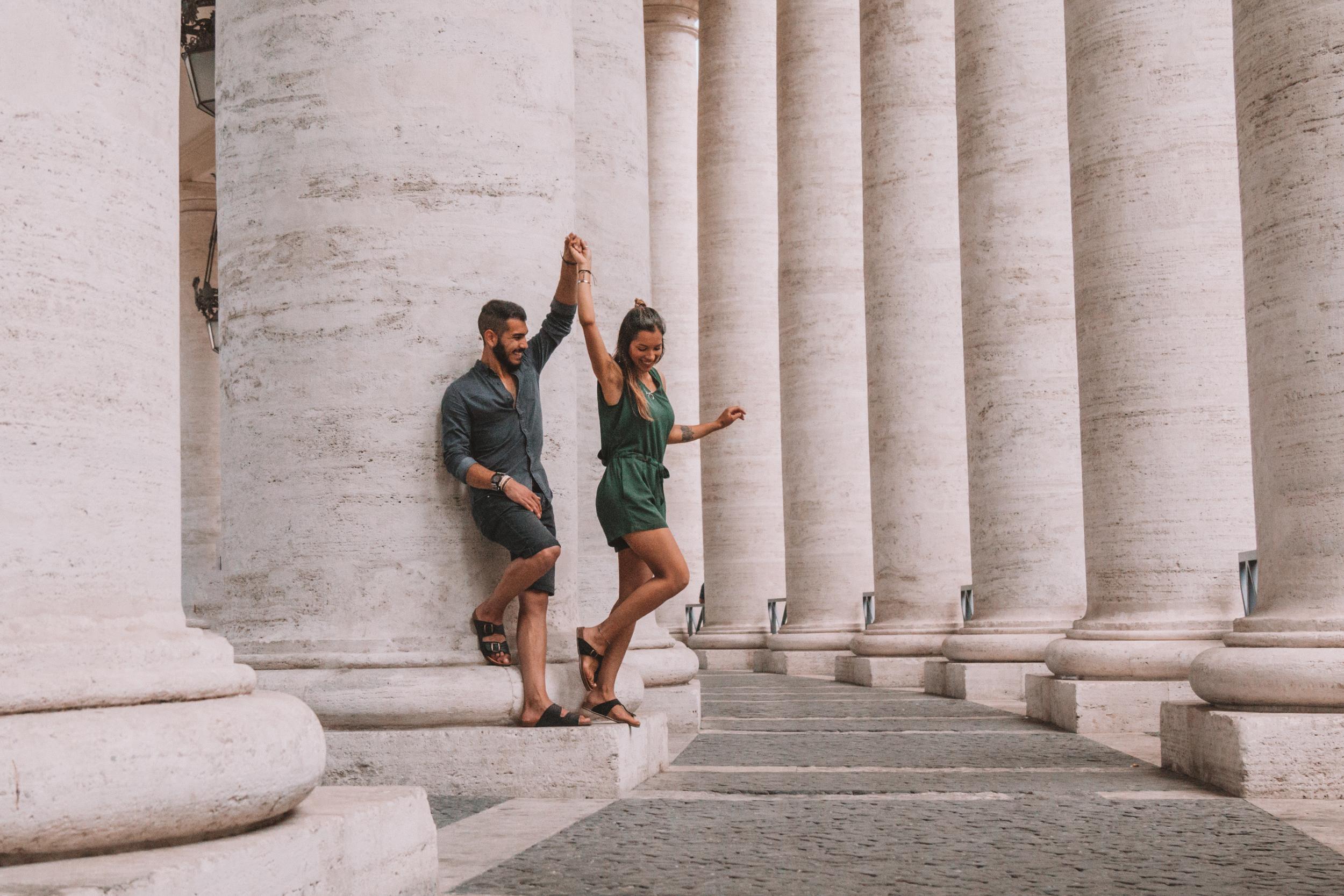 freeoversea dance rome italy shoes nae vegan portuguese brand marcas portuguesas vatican italia travel couple ethical style sustainable fair trade slow fashion