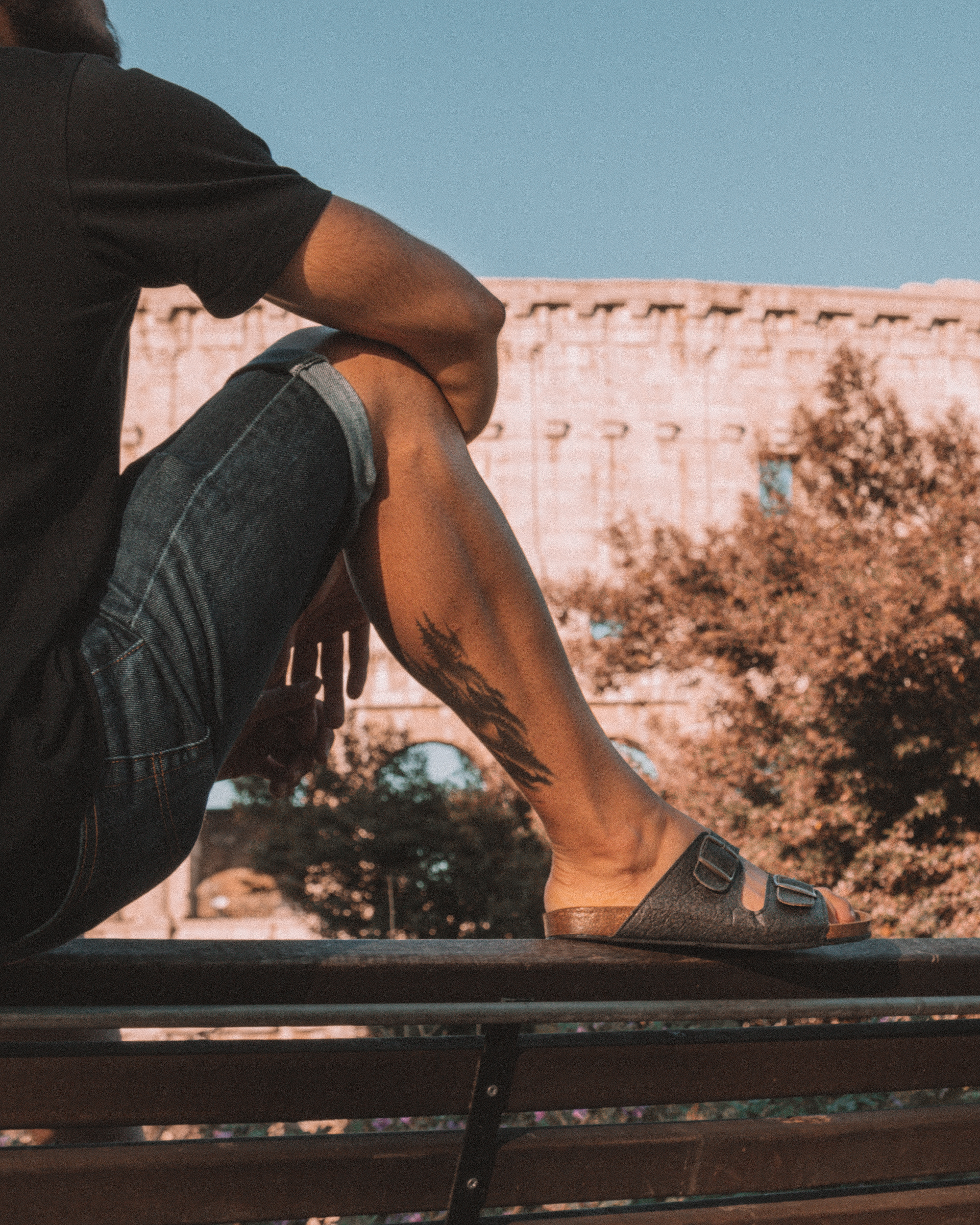 freeoversea nae vegan shoes fair trade portuguese brand slow fashion men sandals beautiful travel couple rome italy ethical style