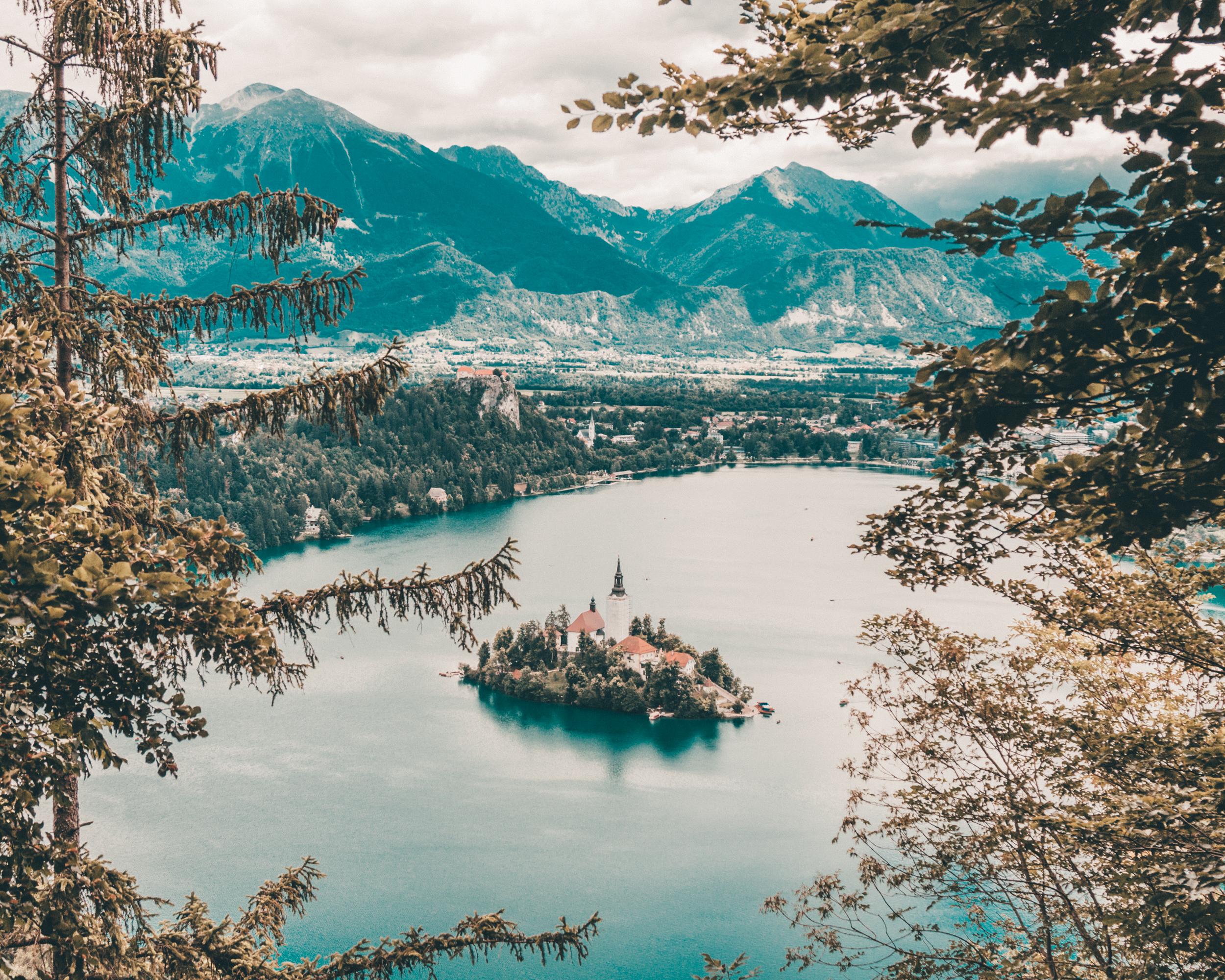 lake bled photography beautiful fairytale best places travel couple explore world nature