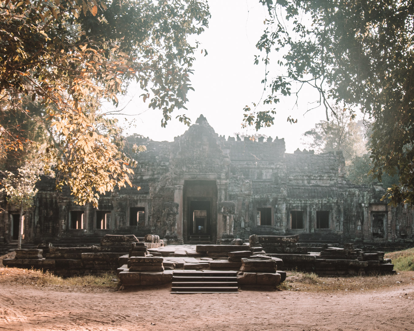siem reap temples cambodia travel