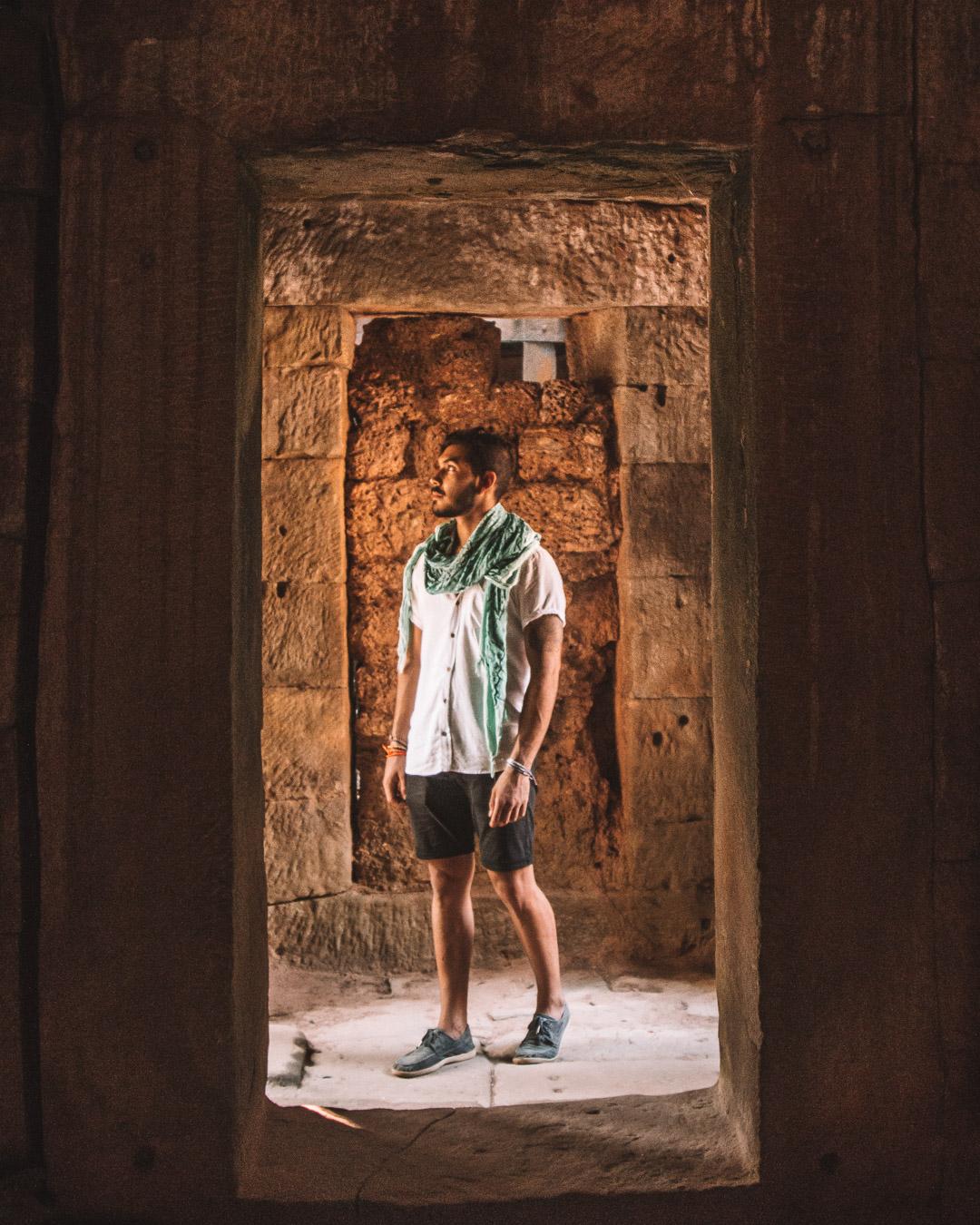 cambodia angkor wat temples