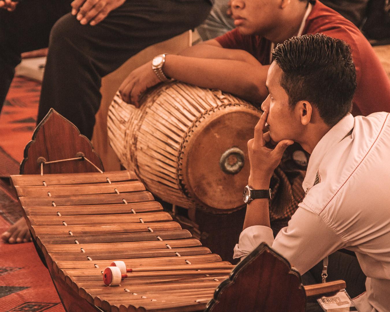 music cambodia