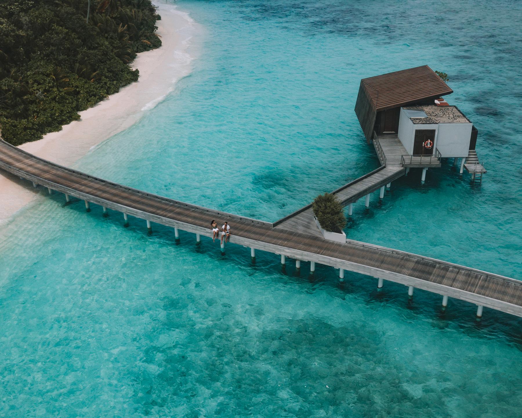Park Hyatt Hadahaa Maldives Leading Resort