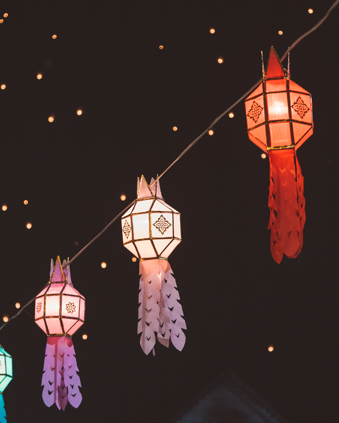 all you need to know about chiang mai lantern festival beautiful amazing spectacular experience you have to go where when how thailand asia