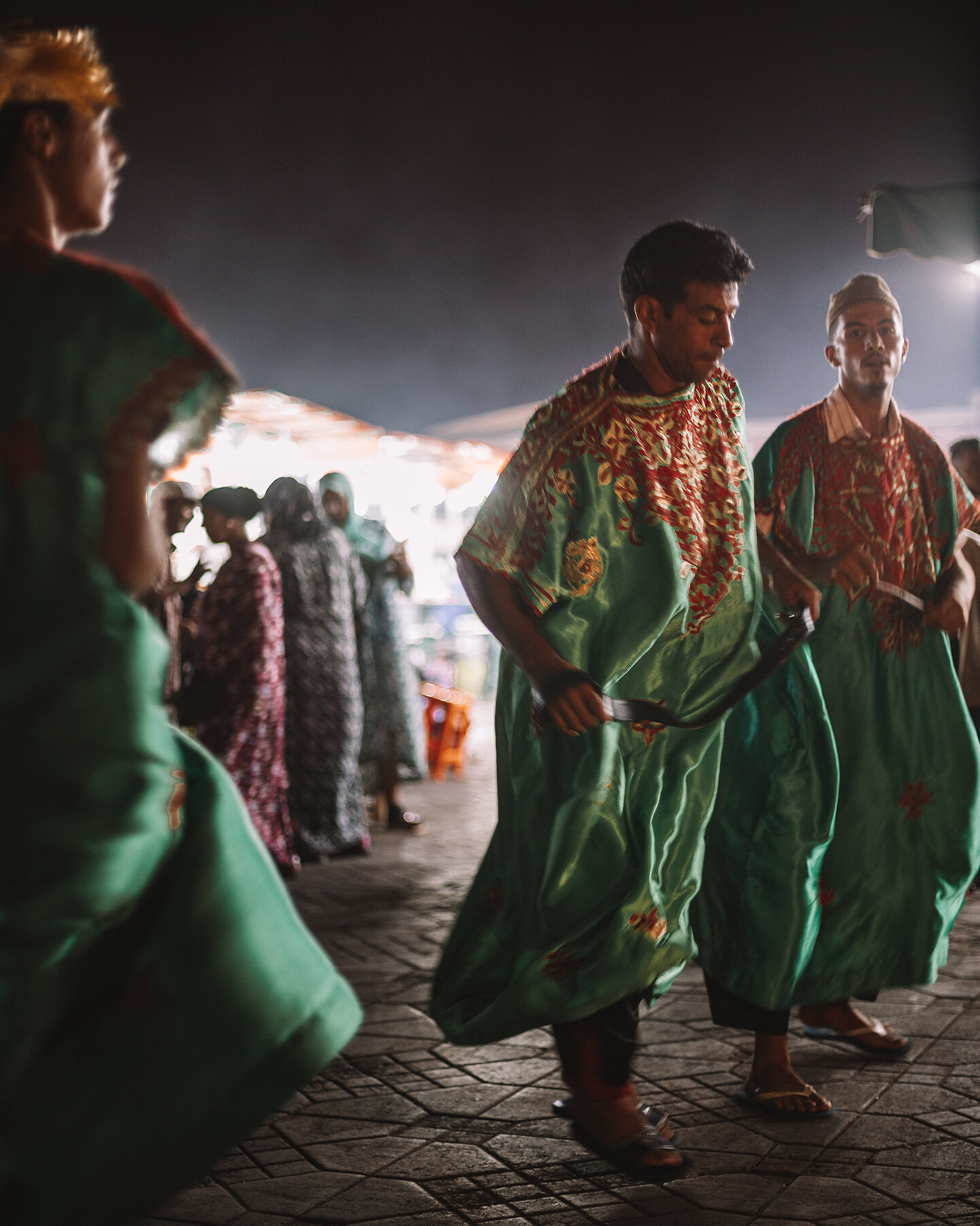 marrakech essential travel guide jemma el fna square traditions