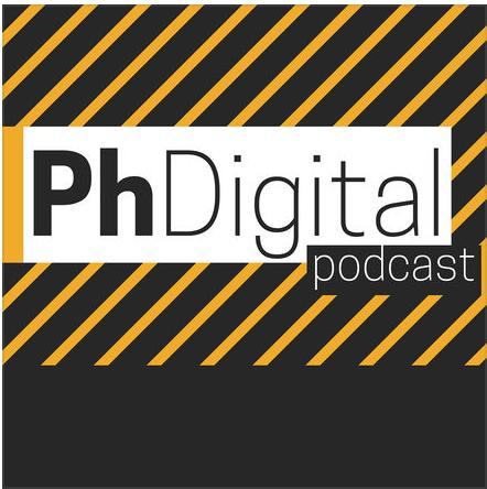 PhDigital Podcast Episode 1
