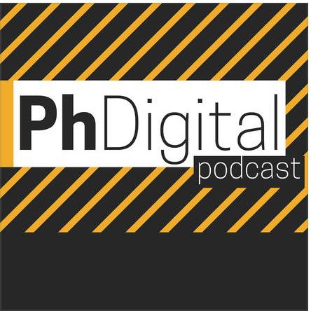 Episode 3 of PhDigital is available here