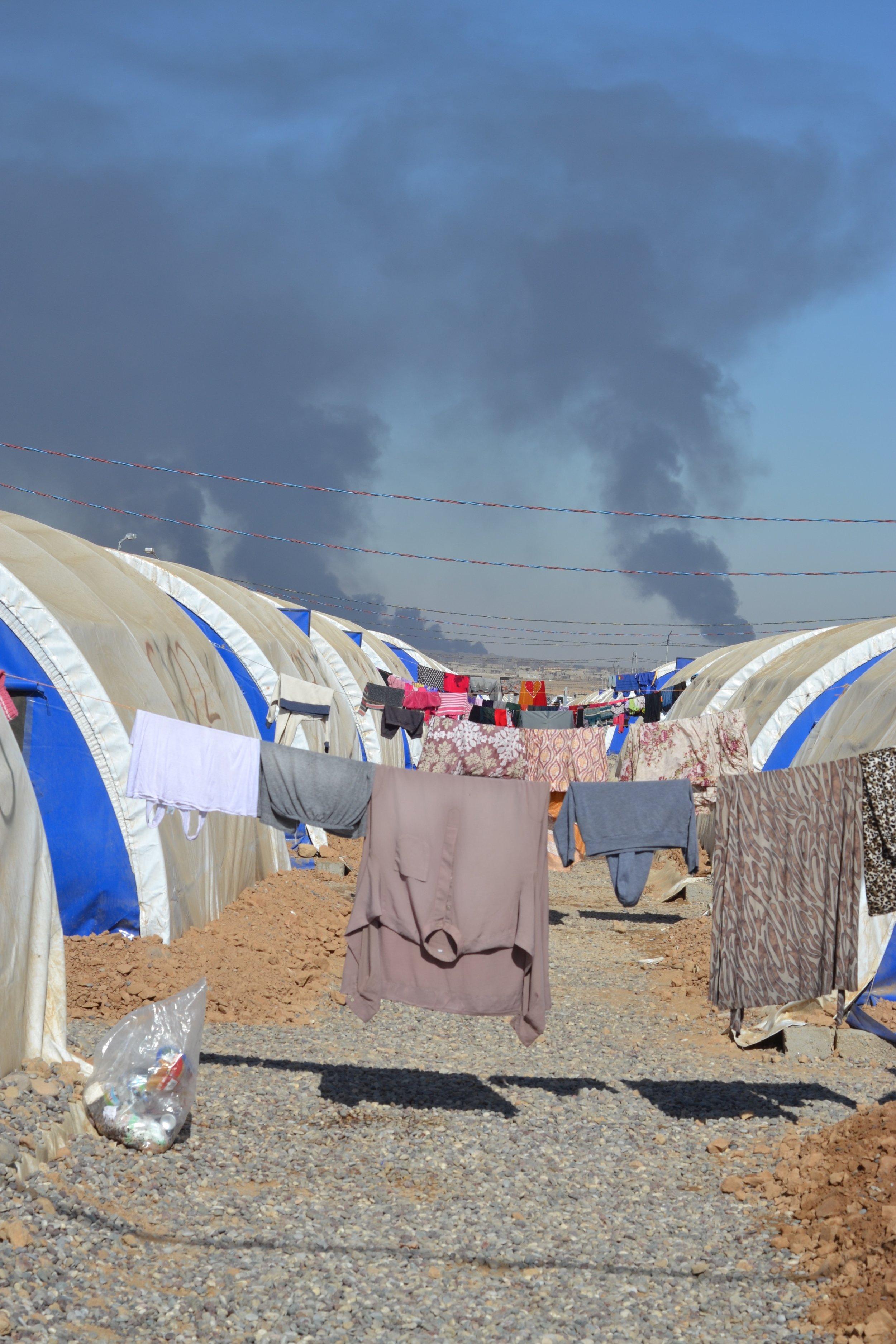 Jadah Camp.