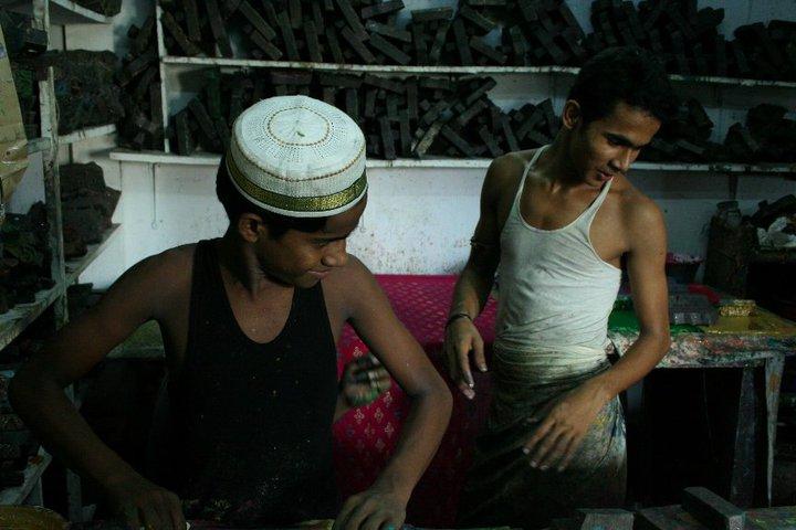 Dhaka.