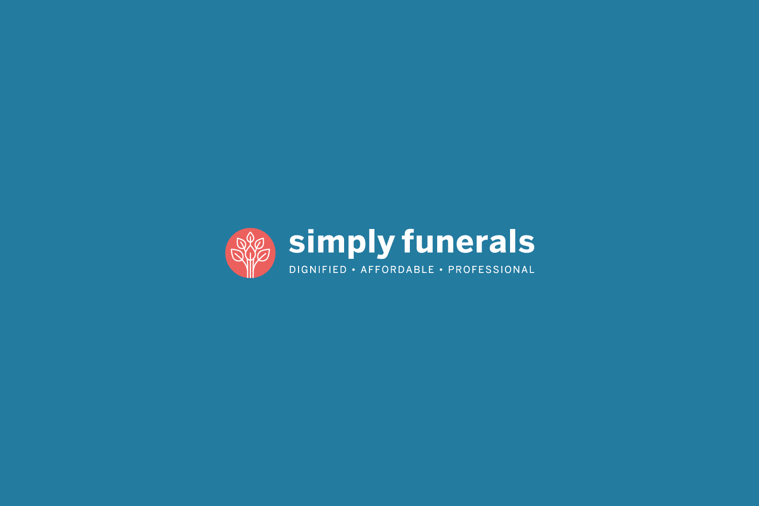 Unattended, affordable cremation service. Work completed whilst at  Theme