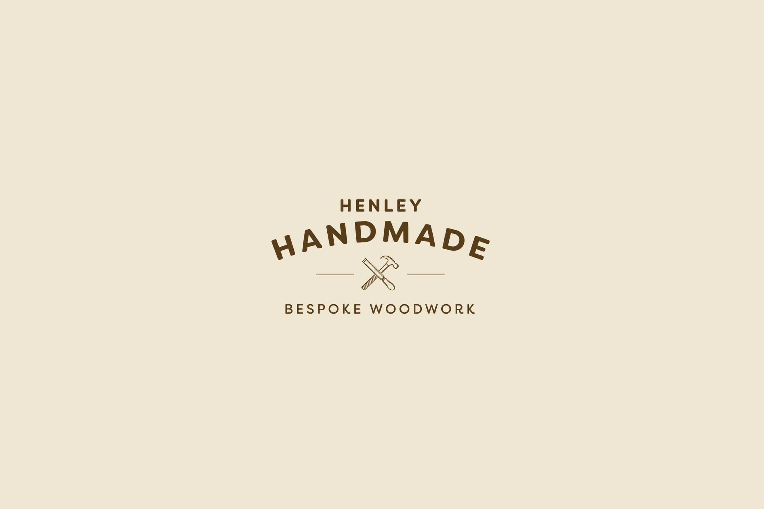 Bespoke and handmade wooden home furnishings