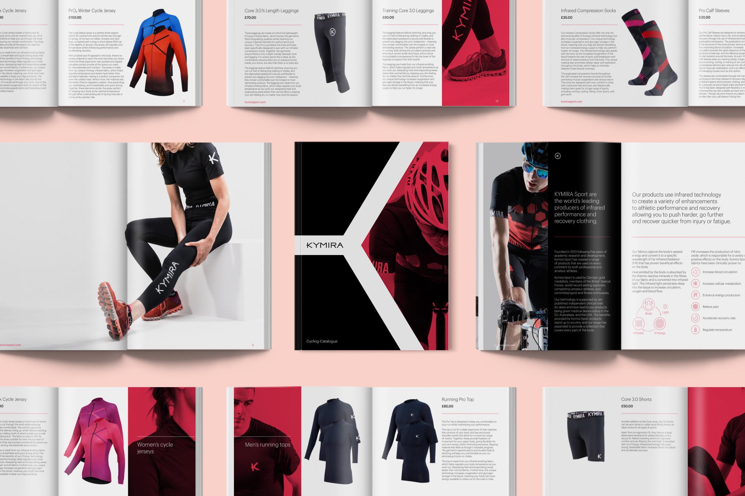 KYMIRA Sport  Design