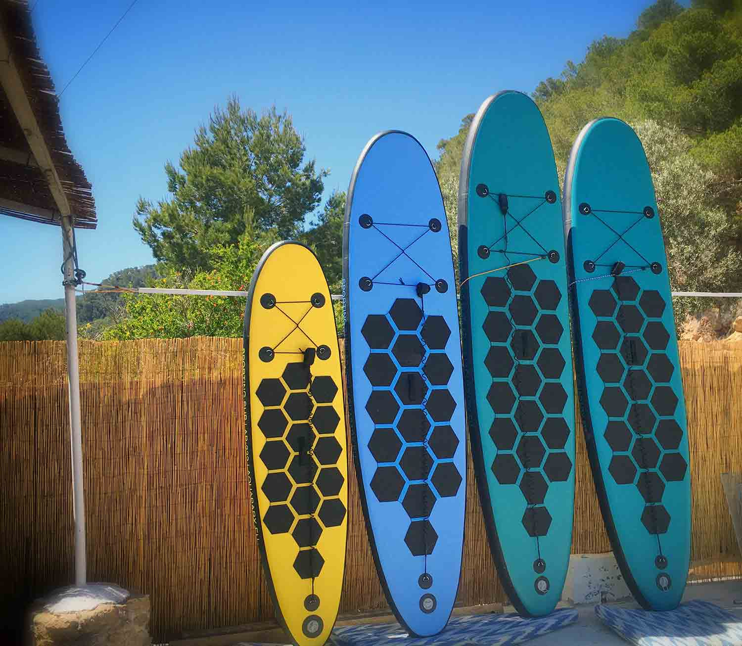 Rent-paddle-surf-seaflower-excursion-ibiza