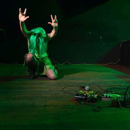 WHO IS DANCE ELIXIR.