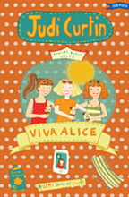 viva alice - judi curtin event book cover