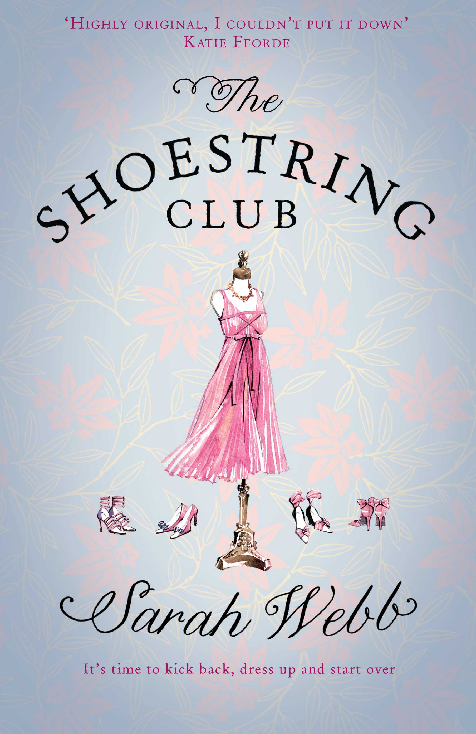 shoestring trade pbk cover to use