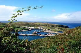 A West Cork Island