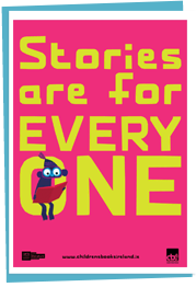 stories are for everyone