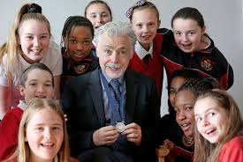 Eoin Colfer and Friends