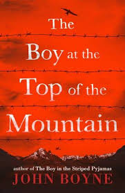 boy at the top
