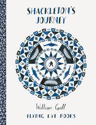 shackleton's journey