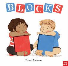 blocks picture book