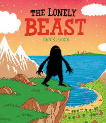 lonely beast 1