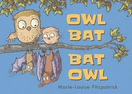 owl bat