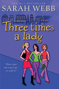 Three Times a Lady - Irish Cover