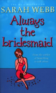 always the bridesmaid poolbeg cover