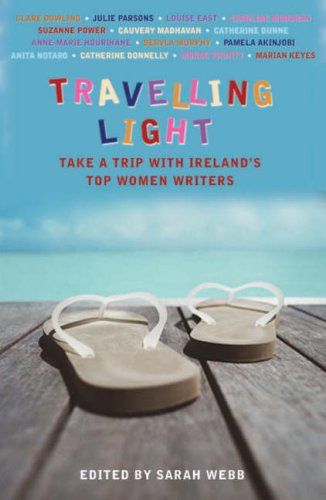 Travelling Light cover