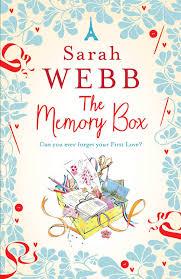 memory box cover