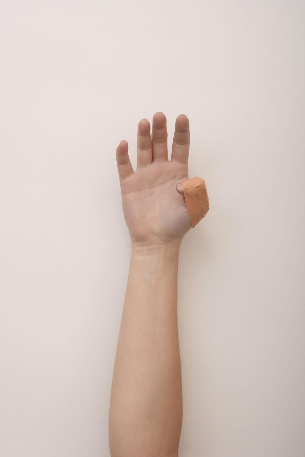 Text Thumb