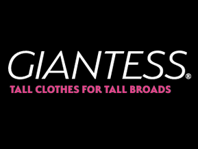 GIANTESS ECOMMERCE WEBSITE DESIGN