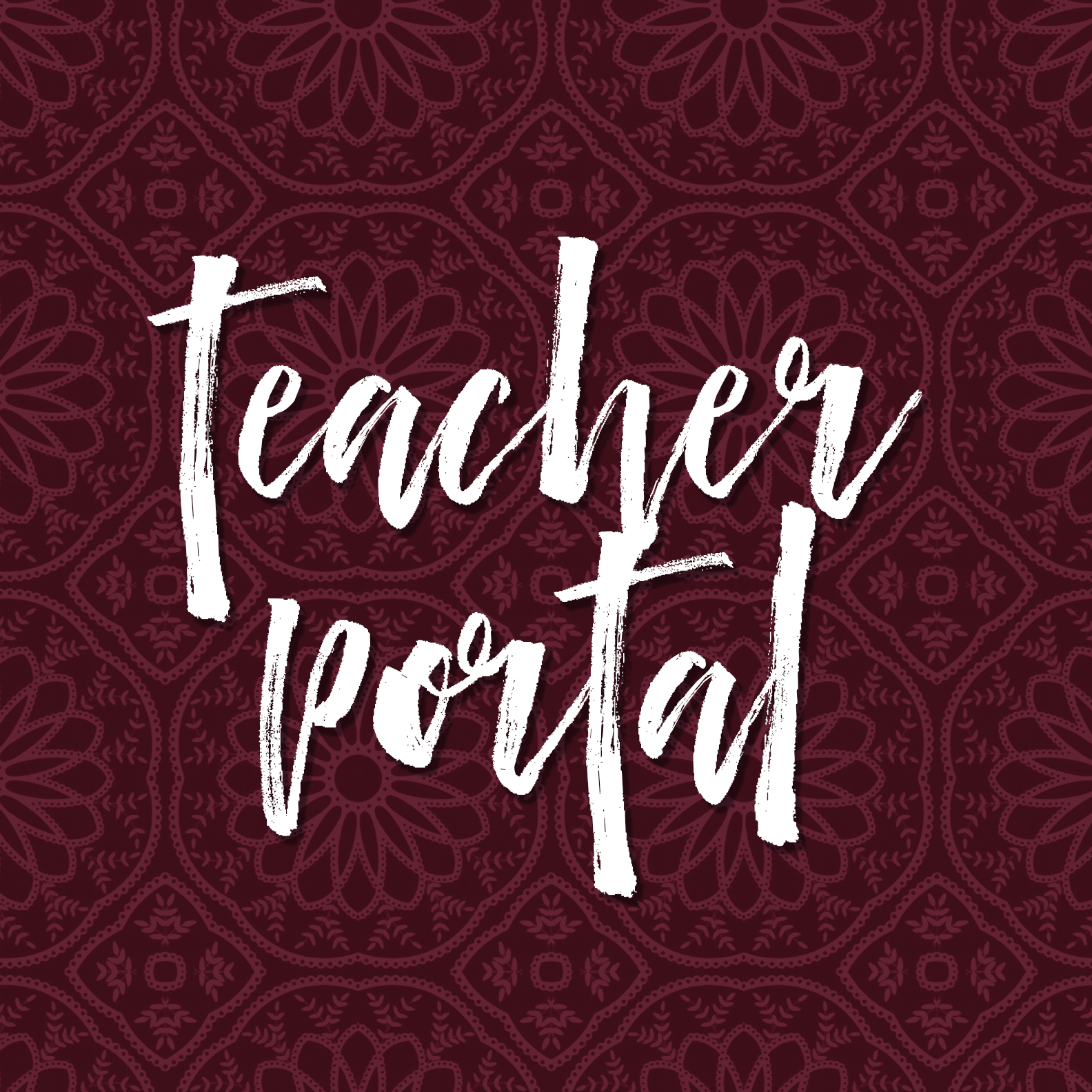 POLE TEACHER PORTAL