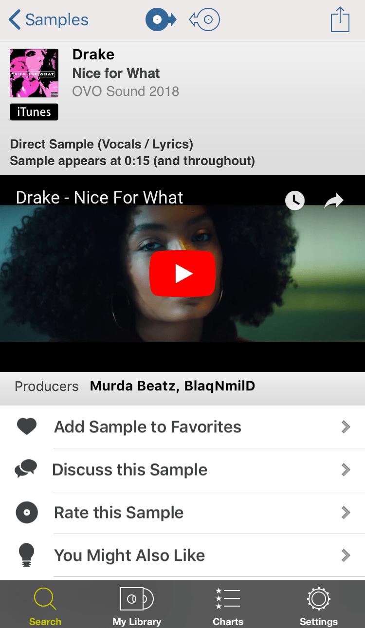WhoSampled App Screenshot 3.png