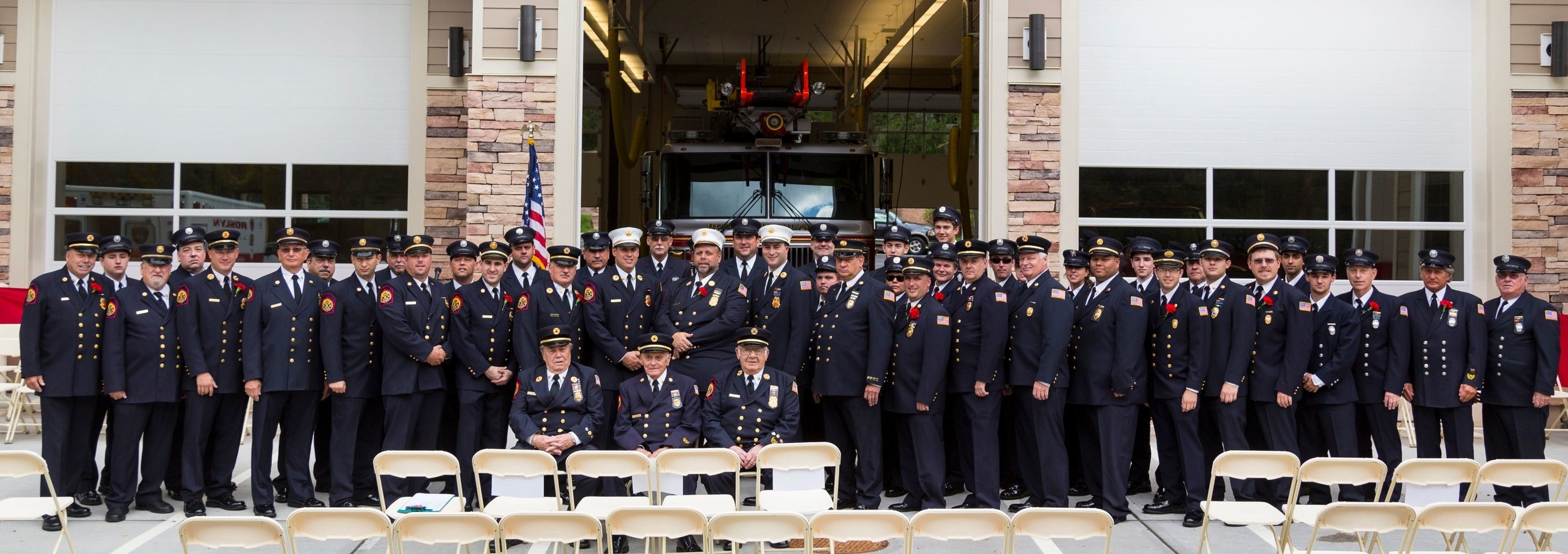 Station2 Ceremony