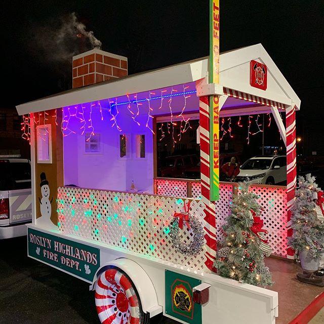Tis the season. #Santa #Christmas