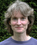Elizabeth Newell   My interests are plant ecology, physiological ecology, community ecology, and tropical ecology. Locally, I study rare plant communities and the impact of white-tailed deer on forest regeneration.