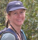 Tara Curtin   I study lake deposits in order to infer information about past climate change in places such as Argentina, Spain, Utah, and the Finger Lakes of New York.