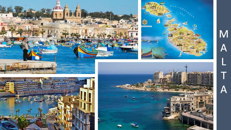 Destino Exótico - Quando se pensa em estudar inglês fora do país, Inglaterra, EUA, Austrália são os países mais disputados. Porem um destino praticamente desconhecido está se tornando moda: Malta.Trata-se de um pequeno arquipélago, situado no mar Mediterrâneo próximo a Sicilia, sul da Itália. Paralelamente ao maltês, a língua das ruas, por ter sido uma colônia britânica até 1964 o inglês tornou-se a língua oficial.Malta é aquele destino ideal para quem quer desfrutar de suas férias em um destino exótico e ao mesmo tempo dar uma reciclada no idioma.Quero receber mais informações